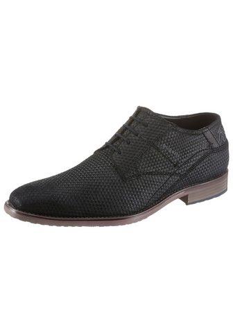 BUGATTI Suvarstomi batai »Lavinio«