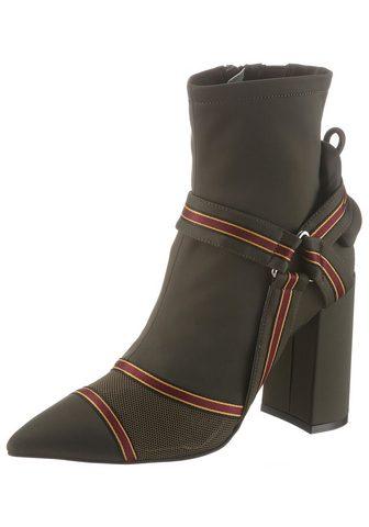 JEFFREY CAMPBELL Ботинки на высоком каблуке