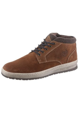 BUGATTI Ботинки со шнуровкой »Revel&laqu...