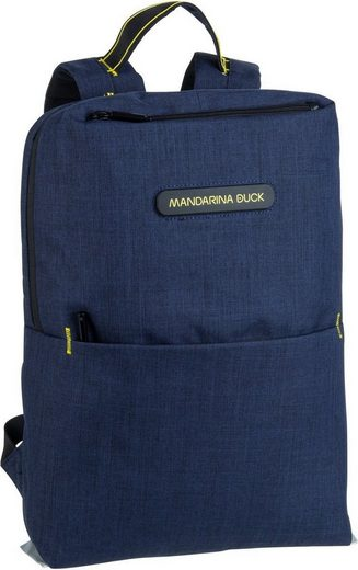 Mandarina Duck Rucksack / Daypack »Urban Collection Backpack ZET10«