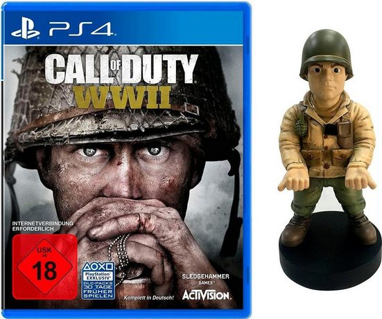 Call of Duty WW2 PlayStation 4