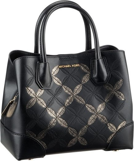 MICHAEL KORS Handtasche »Mercer Gallery Small Center Zip Satchel«