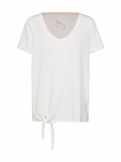 Lieblingsstück V-Shirt »Djamila«
