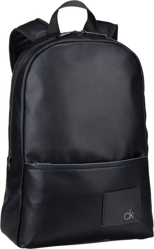 b003badb75d Calvin Klein Rucksack / Daypack »CK Direct Round Backpack« online ...