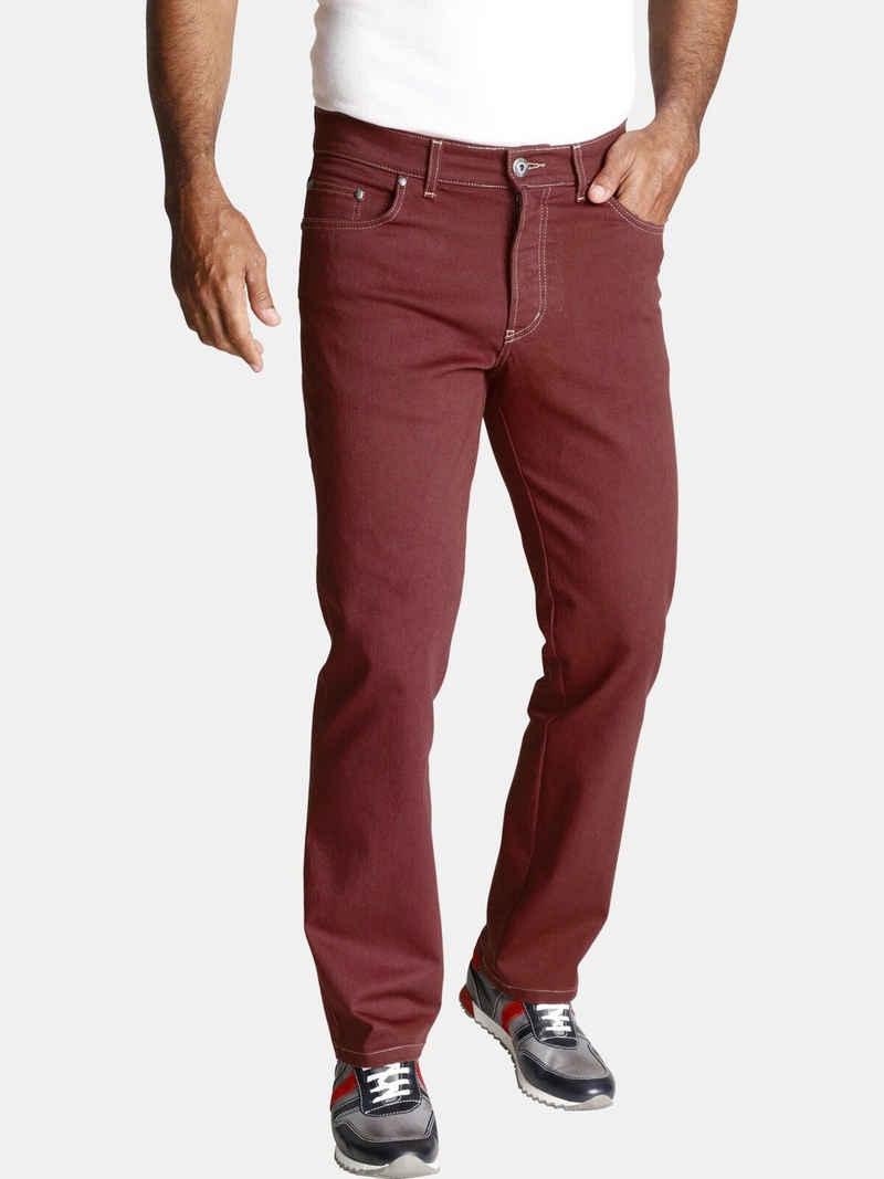 Jan Vanderstorm 5-Pocket-Jeans »GUNNAR« angenehmer Stretch-Denim