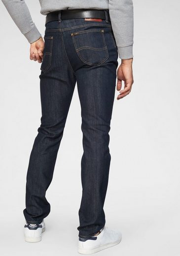 Lee® Regular-fit-Jeans »Rider« im 5-Pocket-Design