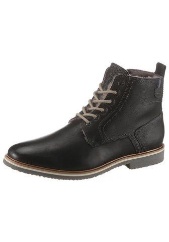 LLOYD Suvarstomi ilgaauliai batai »Fedan«