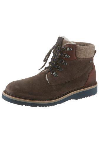 LLOYD Suvarstomi ilgaauliai batai »Vale«
