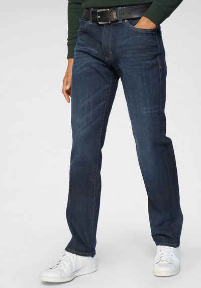 Lee® 5-Pocket-Jeans »Extreme Motion« Straight-Fit-Jeans