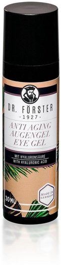DR. FÖRSTER Augengel »Anti Aging«, mit Hyaluron