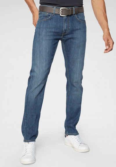 Regular Fly« Lee® Jeans Zip Fit »daren uOPXiTZk