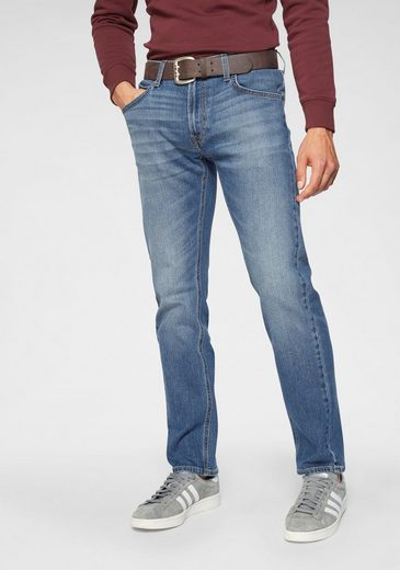 Lee® Regular-fit-Jeans »Daren Zip Fly«