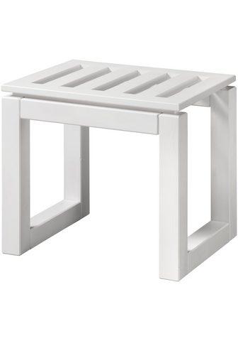 WELLTIME Vonios kėdutė »Venezia« 45 cm plotis