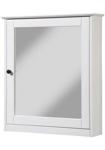 WELLTIME Spintelė su veidrodžiu »Sylt/ Rügen/ M...