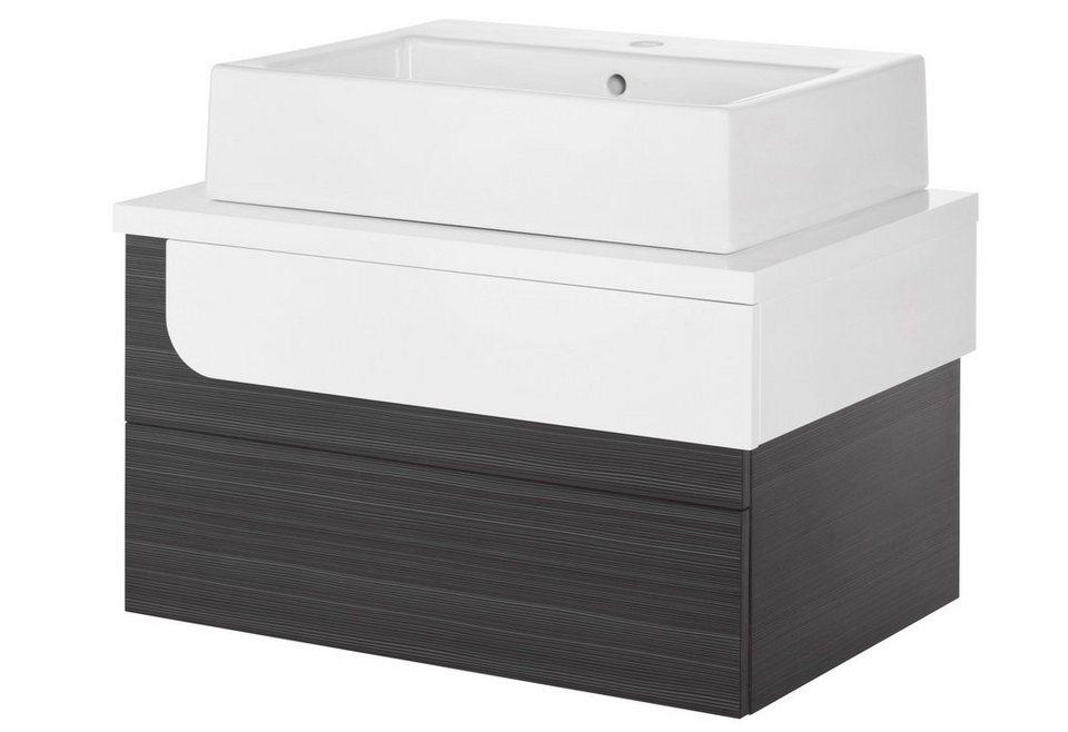 Aufsatz-Waschbecken »Urano und Sina«, Breite 60 cm | OTTO