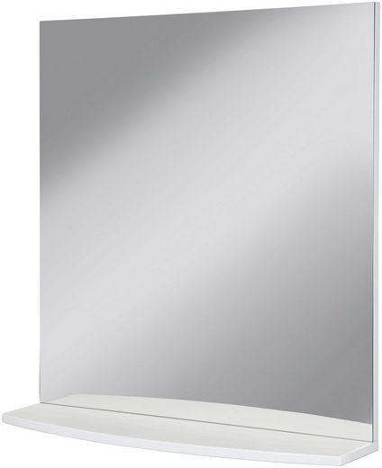 Badspiegel »Flow«, Breite 65 cm