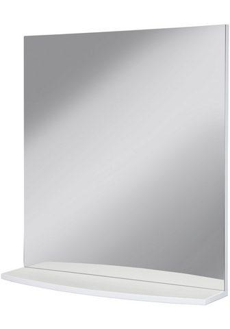 Vonios veidrodis »Flow« plotis 65 cm