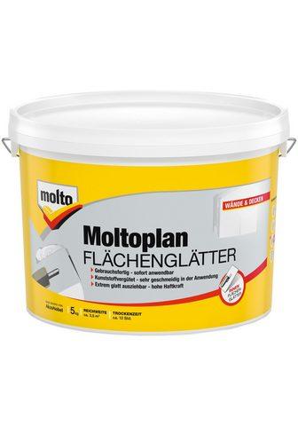 MOLTO Fertigspachtel »Flächenglätter fill« w...