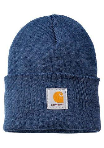 CARHARTT Megzta kepurė »A18 Acrylic Laikrodis H...