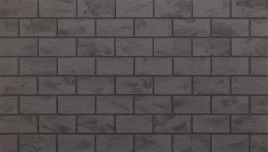 ELASTOLITH Verblender »Madagaskar Sockel«, grau, für den Außen- und Innenbereich 1 m²