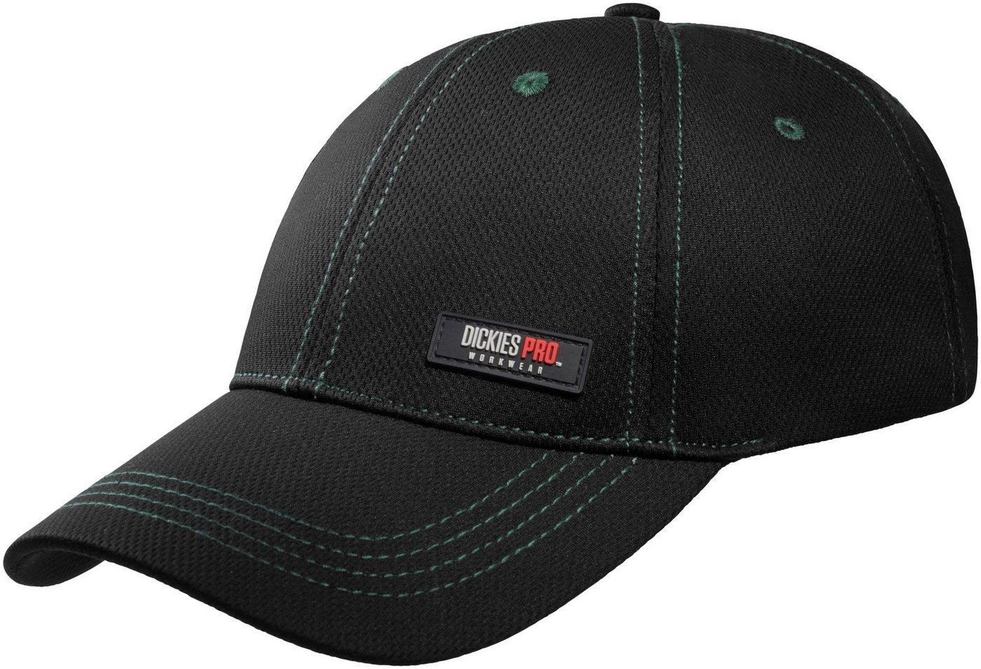 DICKIES Mütze »Pro I Cap« | Accessoires > Caps > Sonstige Caps | Schwarz | Dickies