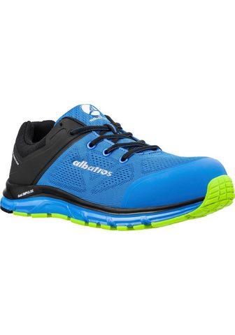 Ботинки защитные »Lift Impulse&l...