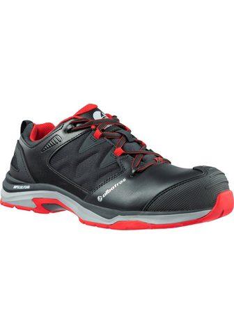 Ботинки защитные »Ultratrail Blk...