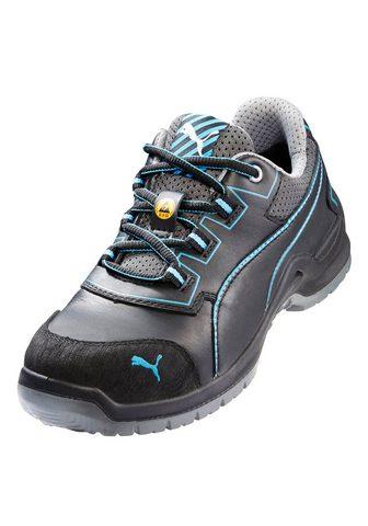 Для женсщин ботинки защитные »Ni...
