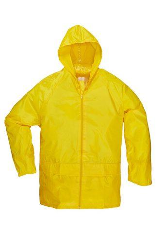 Reindl куртка-дождевик