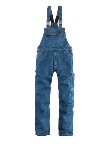 B.R.D.S. Workwear комбинезон джинсовый...