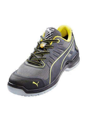 PUMA Для женсщин ботинки защитные »Fu...