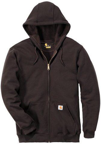 CARHARTT Sportinio stiliaus megztinis »K122«