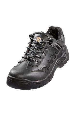 DICKIES Ботинки защитные »Stockton«...