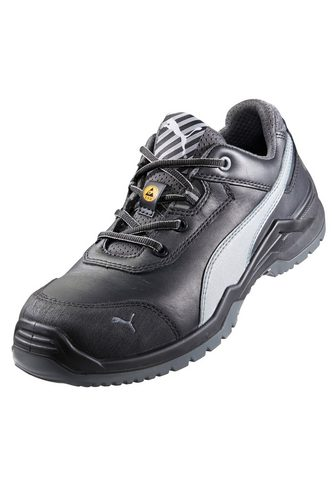 PUMA Ботинки защитные