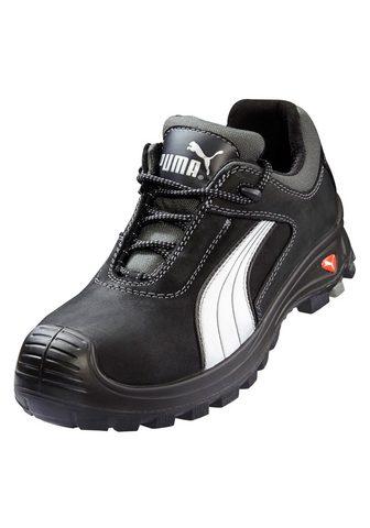 Ботинки защитные »Cascades low&l...