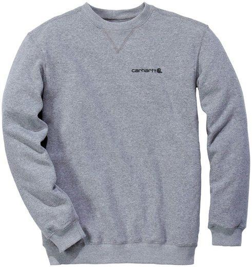 CARHARTT Sweatshirt »Graphic Pullover«, Rundhals Sweatshirt