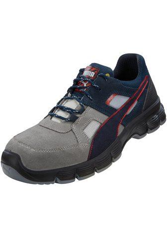 PUMA ботинки защитные »AEROSPACE...