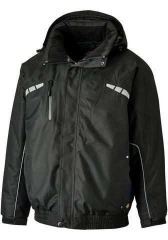 DICKIES Куртка »Atherton« с регули...