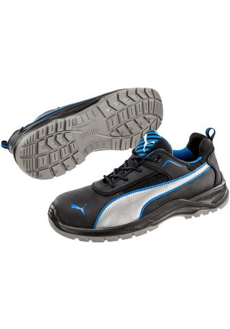 PUMA Ботинки защитные »Solid Low&laqu...
