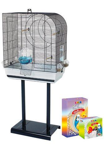 HEIM Rinkinys: paukščių narvelis »Arte 5« B...