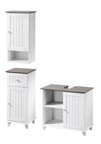 Мебель для ванной комнаты »Venez...