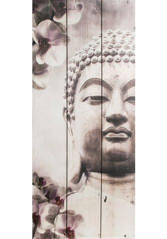 Paveikslas »Buddah«