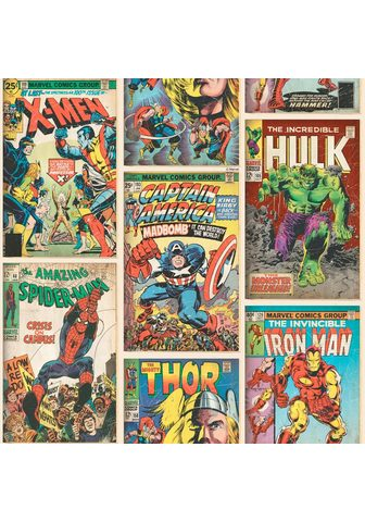 MARVEL popieriniai tapetai »Marvel Act...