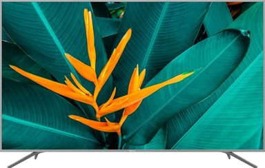 Hisense H75BE7410 LED-Fernseher (189 cm/75 Zoll, 4K Ultra HD, Smart-TV)