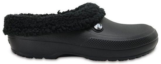 Crocs »Classic Blitzen III« Clog mit Warmfutter