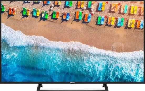 Hisense H43BE7200 LED-Fernseher (108 cm/43 Zoll, 4K Ultra HD, Smart-TV)