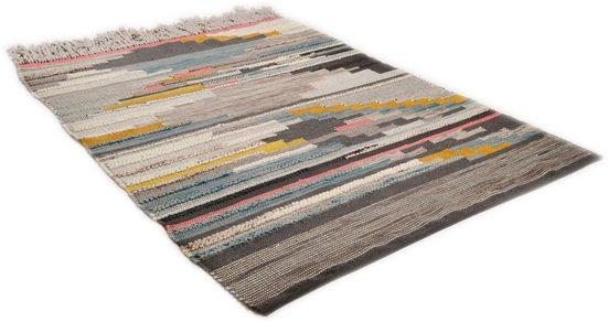 Teppich »Nomadic 3912«, THEKO, rechteckig, Höhe 7 mm