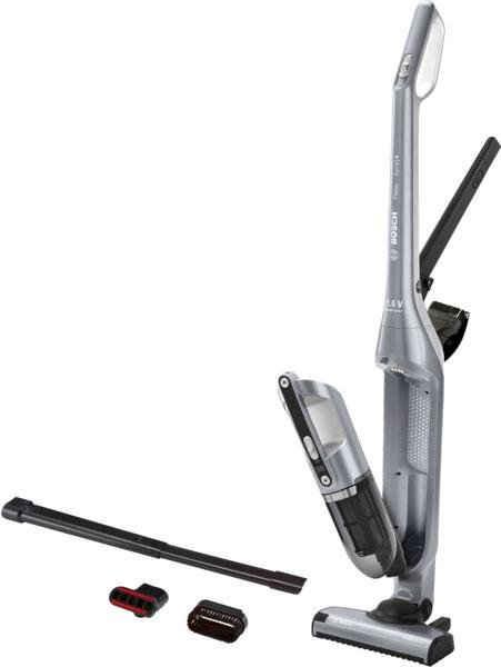 BOSCH Akku-Stielstaubsauger Flexxo Serie 4 BCH3P210, beutellos