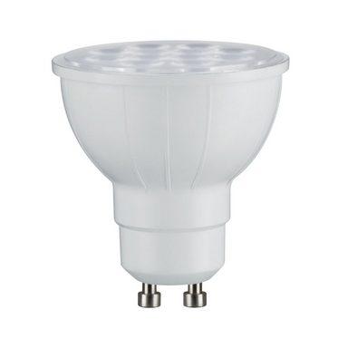 Paulmann »LED Reflektor GU10 Warmweiß dimmbar Gatria 4,8W Smart« LED-Leuchtmittel, GU10, 1 Stück