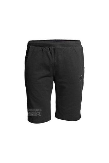 AHORN SPORTSWEAR Shorts in sportlichem Design